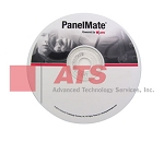 PMPROSW PanelMate Power Pro Development Software Seat License