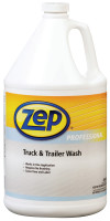 Zep Professional® Truck & Trailer Washes