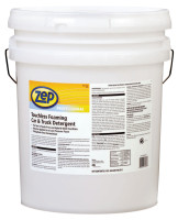 Zep Professional® Touchless Foaming Car & Truck Detergents