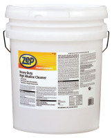 Zep Professional® Heavy Duty High Alkaline Cleaners