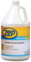 Zep Professional® Calcium & Lime Removers