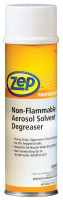 Zep Professional® Non-Flammable Solvent Degreasers