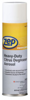Zep Professional® Heavy Duty Citrus Degreasers