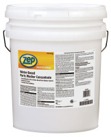 Zep Professional®  Water-Based Parts Washer Concentrates