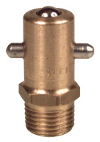 Alemite® Pin Type Fittings
