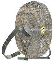 Airmaster® Fan Company High Velocity Low Stand Fans