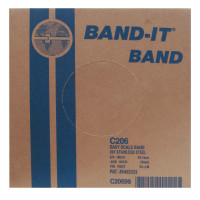 BAND-It® Stainless Steel Bands
