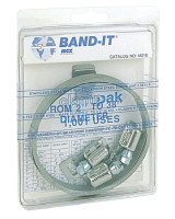 Band-It® Clamp-Pak Clamp Sets