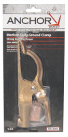 Anchor Brand Copper Alloy Ground Clamps