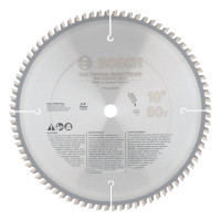 Bosch Power Tools Professional Series Metal Cutting Circular Saw Blades for Non-Ferrous Metals
