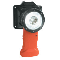 Bright Star Responder™ Right Angle LED Lights with Lithium Ion Technology