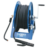 Coxreels® Large Capacity Welding Reels