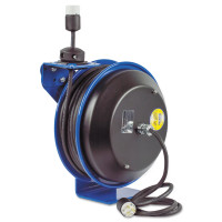 Coxreels® EZ-Coil® Power Cord Reels