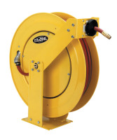 Coxreels® EZ-Coil® Large Capacity Safety Reels