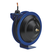 Coxreels® Spring Driven Welding Cable Reels