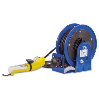 Coxreels® PC10 Series Power Cord Reels
