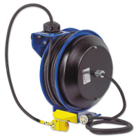 Coxreels® PC13 Series Power Cord Reels