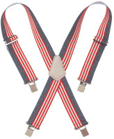 CLC Custom Leather Craft CLC Suspenders