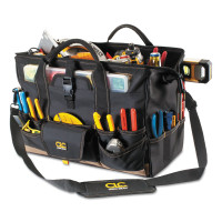 CLC Custom Leather Craft Soft Side Tool Bags