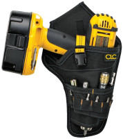 CLC Custom Leather Craft Cordless Drill Holsters