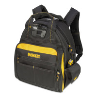 DeWalt® Lighted Tool Backpacks
