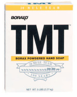 Dial® TMT Powdered Hand Soaps