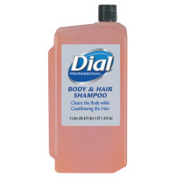 Dial® Professional Body & Hair Care