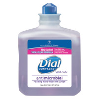 Dial® Professional Antimicrobial Foaming Hand Wash