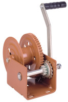 DLB Series Brake Winches, 1,500 lb Load Cap.