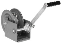DLB Series Brake Winches, 800 lb Load Cap.