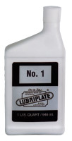 Lubriplate® No. 1 Oils
