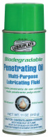 Lubriplate® Biodegradable Penetrating Oils