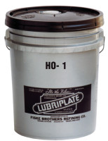 HO-1 Heavy-Duty Hydraulic Oil