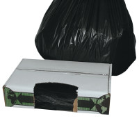 FlexSol Packaging Corp. Linear Low-Density Economy Ecosac Liners