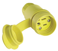 Cooper Wiring Devices Watertight Plugs and Receptacles