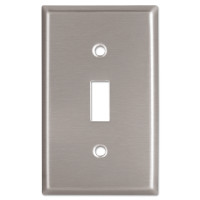 Cooper Wiring Devices Switch Wallplates