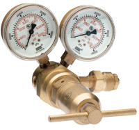 Western Enterprises RS Series High Delivery Pressure Regulators