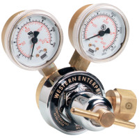Western Enterprises RS Series Medium Duty Single Stage Regulators
