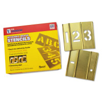 C.H. Hanson® 15 Piece Single Number Sets