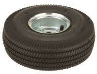 WH-16 Truck Wheels, Pneumatic 4-Ply, 10 in Diameter