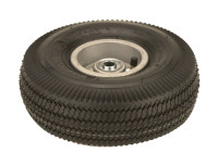 Truck Wheels, WH 17, Pneumatic 2-Ply, 10 in Diameter