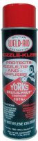 York Spat-R-Pruf® Compound 107A