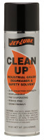 Jet-Lube Clean-Up™ Industrial Safety Solvent/Cleaners