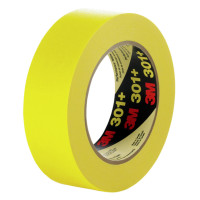 3Mª Industrial 301+ Performance Masking Tapes
