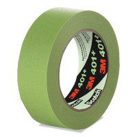 3Mª Industrial High Performance Masking Tapes 401+