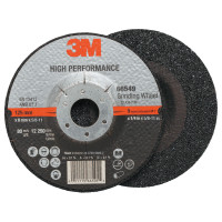 3M™ Abrasive Cut-off Wheel Abrasives | Cut-off Wheel Abrasives, 36 Grit, 12,250 rpm