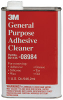3M™ Industrial General Purpose Adhesive Cleaner