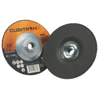 3M™ Abrasive Cubitron™ II Cut & Grind Wheels | Cubitron II Cut & Grind Wheel, 5 in Dia