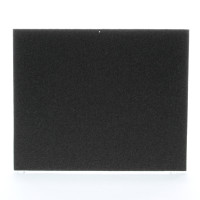 3M™ Abrasive Wetordry™ Tri-M-ite™ Paper Sheets | Wetordry Tri-M-ite Paper Sheets, Silicon Carbide, 80 Grit, 11 in Long