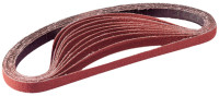 3M™ Abrasive Cloth Belts 241D | Cloth Belts 241D, 2 in X 72 in, 60, Aluminum Oxide